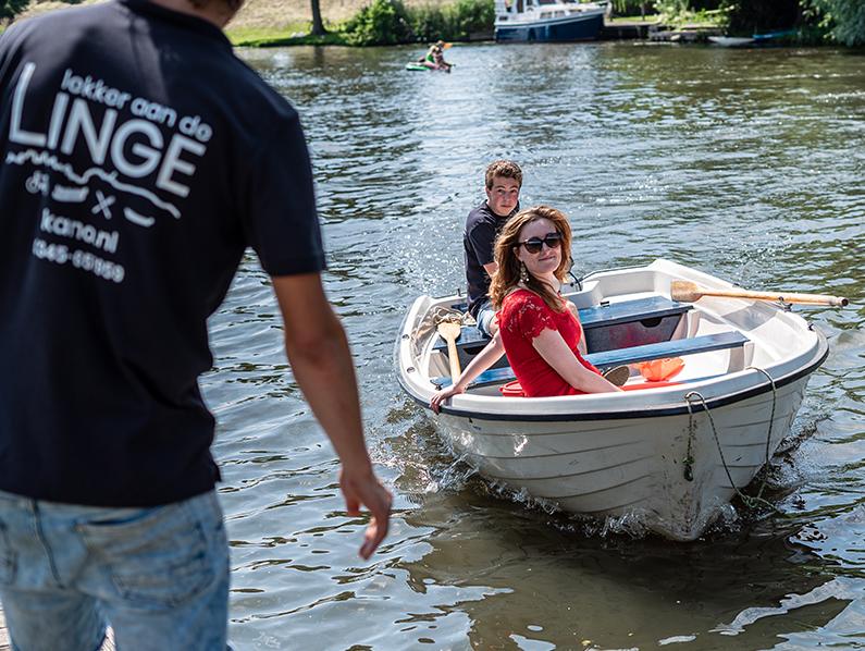 Motorboot Huren